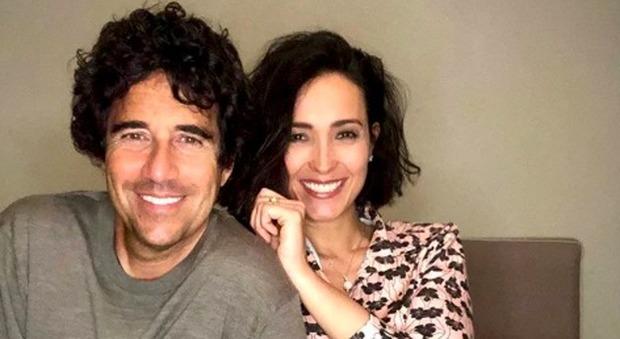 """Caterina Balivo in diretta: """"Mio marito è andato via di casa, viviamo separati per sicurezza"""""""